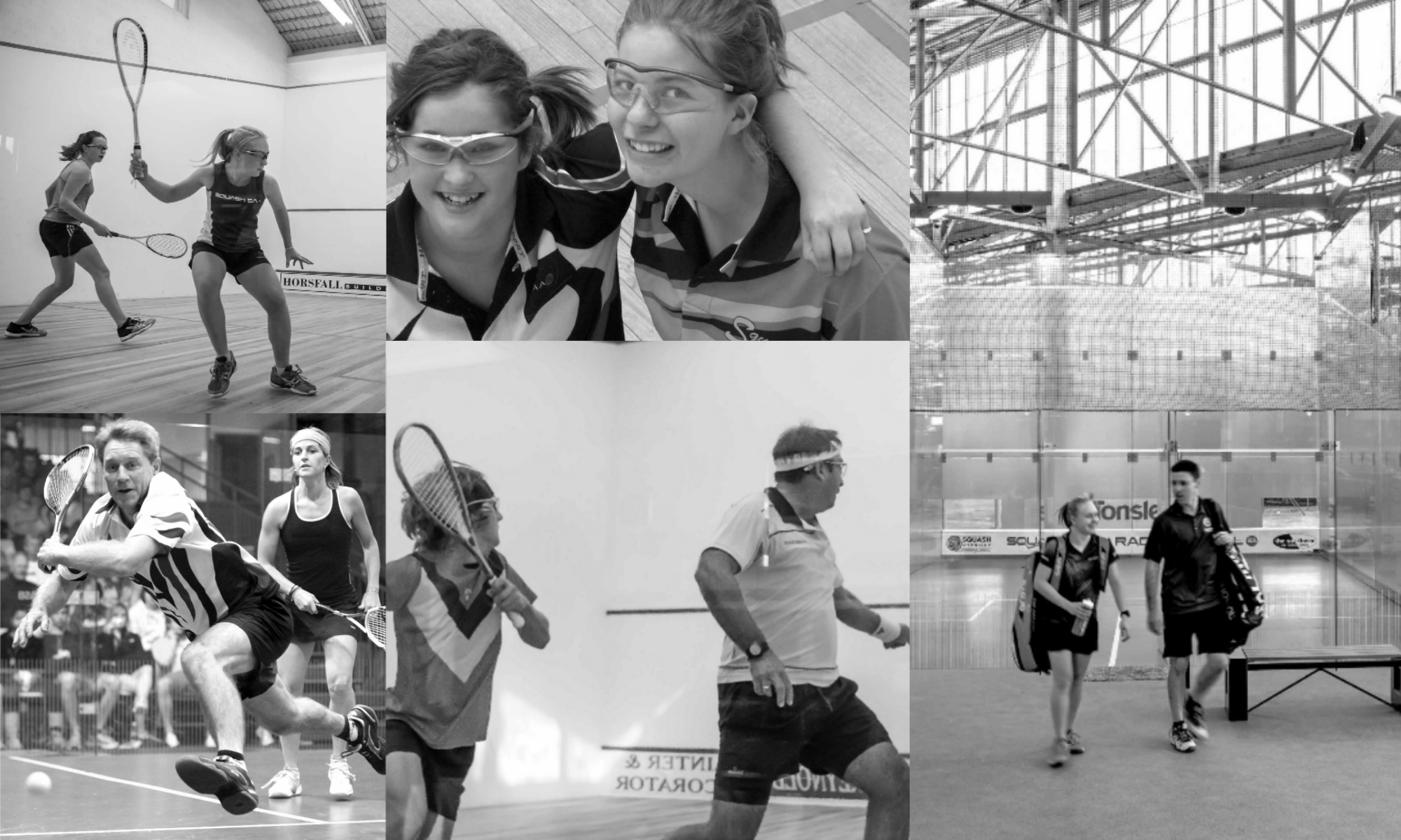 Squash and Racquetball Foundation South Australia